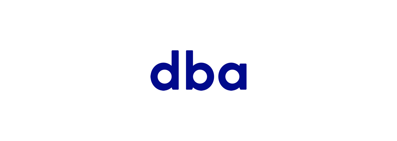 DBA annoncering